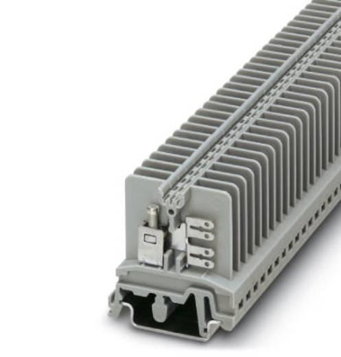 USK 4-FSR(4-2,8-0,8) - Durchgangsreihenklemme USK 4-FSR(4-2,8-0,8) Phoenix Contact Grau Inhalt: 50 St.