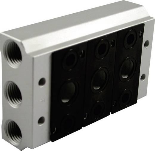 Grundplatte Norgren V53D506 Passend für Ventil: V53