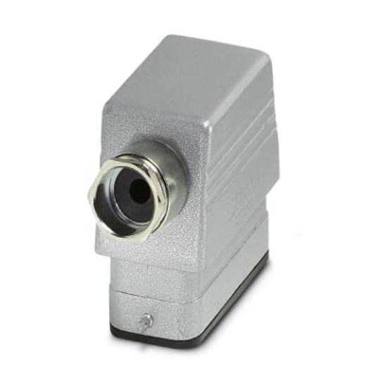 Tüllengehäuse HC-D 15-TFL-66 / M1PG16S 1772337 Phoenix Contact 10 St.