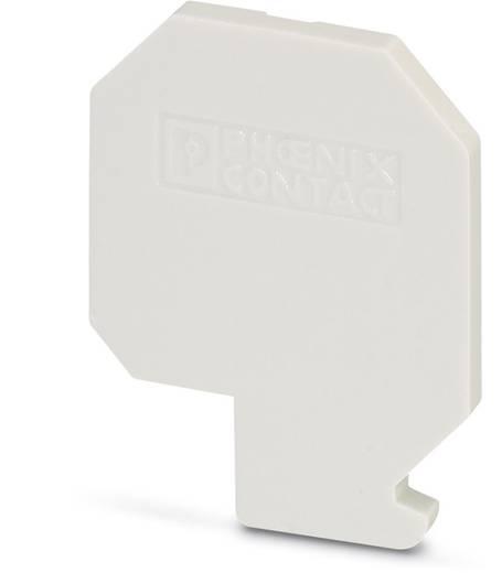 D-SSK 110 KER - Abschlussdeckel D-SSK 110 KER Phoenix Contact Inhalt: 50 St.