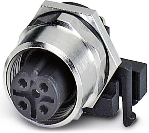 SACC-DSIV-M12FSB-5CON-L 90 - Einbausteckverbinder SACC-DSIV-M12FSB-5CON-L 90 Phoenix Contact Inhalt: 10 St.