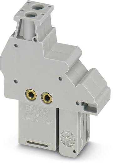 UPCT 4/2 - Stecker UPCT 4/2 Phoenix Contact Grau Inhalt: 10 St.