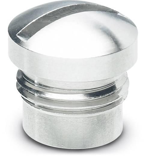 Sensor-/Aktor-Steckverbinder, unkonfektioniert M12 Schutzkappe Phoenix Contact 1555538 PROT-M12 FB 5 St.