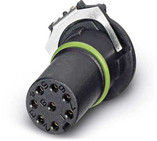 SACC-CI-M12FS-8CON-L180-THR SH - Einbausteckverbinder SACC-CI-M12FS-8CON-L180-THR SH Phoenix Contact Inhalt: 60 St.