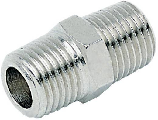Gerade-Verbinder ICH Außengewinde: R1/2, R1/2