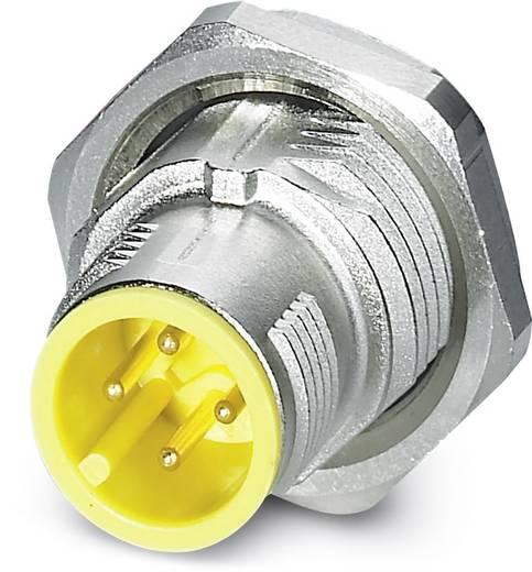 SACC-DSI-MS-4CON-L180/SH YE - Einbausteckverbinder SACC-DSI-MS-4CON-L180/SH YE Phoenix Contact Inhalt: 20 St.