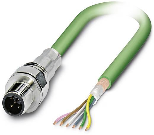 SACCEC-M12MSB-5CON-M16/0,5-900 - Bussystem-Einbausteckverbinder SACCEC-M12MSB-5CON-M16/0,5-900 Phoenix Contact Inhalt: 1 St.