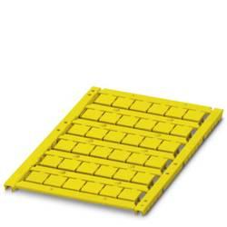 Repère pour blocs de jonction Conditionnement: 10 pc(s) Phoenix Contact UCT-TM 10 YE 0829143