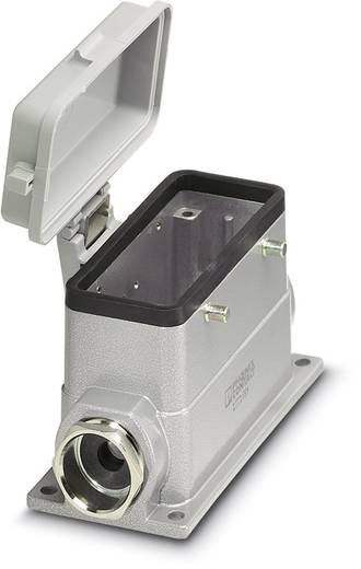 Sockelgehäuse HC-B 16-SFQD-67/M1PG21 1771668 Phoenix Contact 10 St.