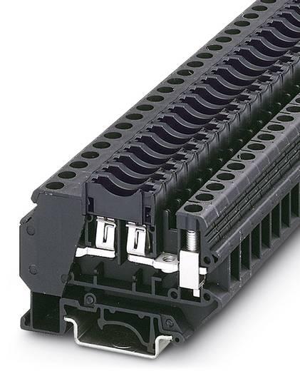 UK 6-FSI/C - Sicherungsreihenklemme UK 6-FSI/C Phoenix Contact Schwarz Inhalt: 50 St.