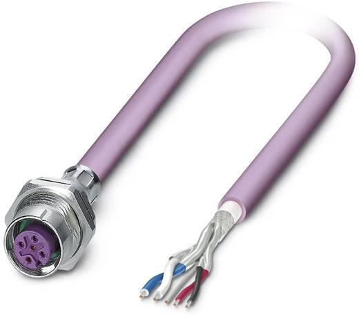 SACCBP-M12FS-5CON-M16/2,0-920 - Bussystem-Einbausteckverbinder SACCBP-M12FS-5CON-M16/2,0-920 Phoenix Contact Inhalt: 1