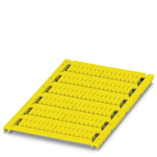 UCT-TM 3,5 YE - Marker für Klemmen UCT-TM 3,5 YE Phoenix Contact Inhalt: 10 St.