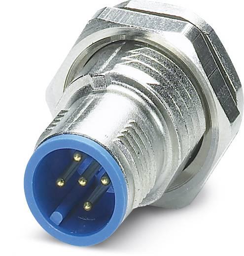 SACC-DSI-MS-5CON-L180/SH BU - Einbausteckverbinder SACC-DSI-MS-5CON-L180/SH BU Phoenix Contact Inhalt: 20 St.