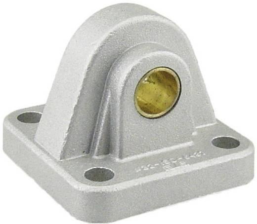 Fußbefestigung Univer KF-11032 Passend für Zylinder-Ø: 32 mm