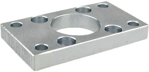 Flansch Univer KF-12063 Passend für Zylinder-Ø: 63 mm