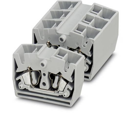 MSDB 2,5-M - Mini-Durchgangsklemme MSDB 2,5-M Phoenix Contact Grau Inhalt: 50 St.