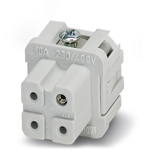 HC-A 3-EBUS - Kontakteinsatz