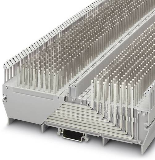 RV 8-PV-TP(2,4X0,8)L - Rangierverteiler RV 8-PV-TP(2,4X0,8)L Phoenix Contact Grau Inhalt: 5 St.