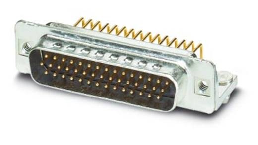 D-SUB Stiftleiste 90 ° Polzahl: 44 Löten Phoenix Contact VS-25-ST-DSUB-HD-ER 10 St.