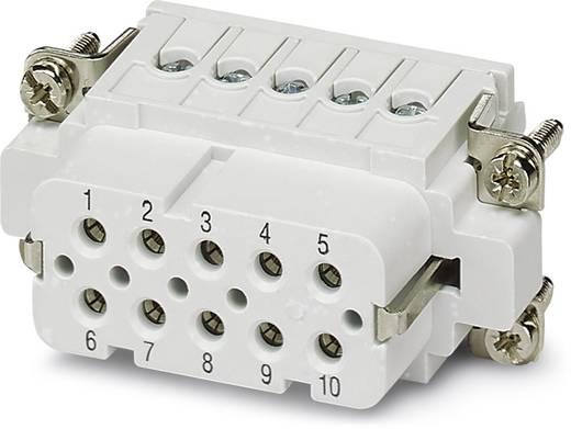 HC-A 10-EBUS - Kontakteinsatz