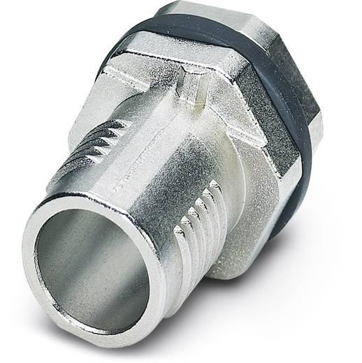 Sensor-/Aktor-Steckverbinder, unkonfektioniert M12 Gehäuseverschraubung Phoenix Contact 1436709 SACC-M12-SCO PLUG L90