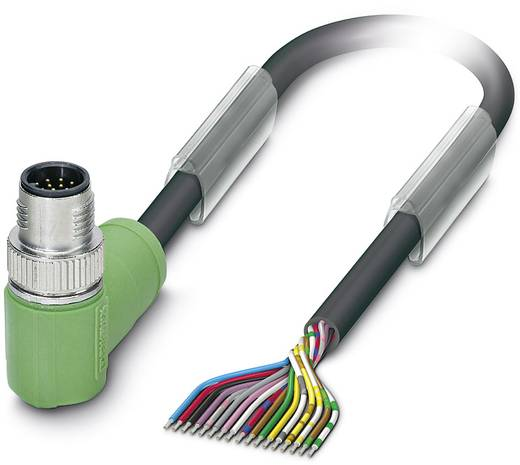 Sensor-/Aktor-Kabel SAC-17P-MR/ 3,0-PVC SCO Phoenix Contact Inhalt: 1 St.