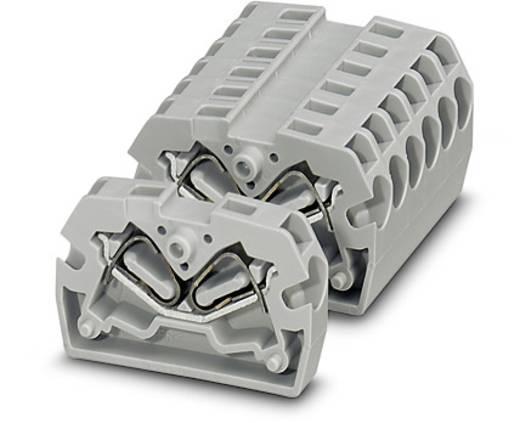 MSBV 2,5-M - Mini-Durchgangsklemme MSBV 2,5-M Phoenix Contact Grau Inhalt: 50 St.