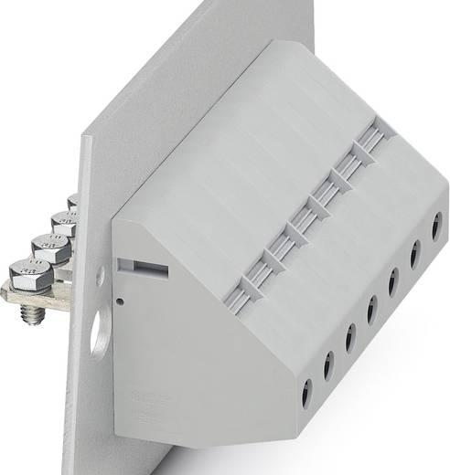 HDFKV 25-VP - Durchführungsklemme HDFKV 25-VP Phoenix Contact Grau Inhalt: 25 St.
