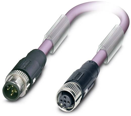 SAC-2P-MSB/10,0-910/FSB SCO - Bussystem-Kabel SAC-2P-MSB/10,0-910/FSB SCO Phoenix Contact Inhalt: 1 St.