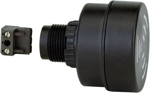 Signalsummer Werma Signaltechnik 109.010.75 Pulston 24 V/AC, 24 V/DC 80 dB