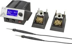 Pájecí stanice Ersa i-CON 2 - 2 x i-Tool 0IC2200VIT, digitální, 120 W, +150 až +450 °C