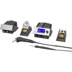 Pájecí a odsávací stanice Ersa i-CON2V met i-TPPL, X-TOOl en Vacuümstation CU 100 0IC2200VXT, digitální, 150 W, +150 až +450 °C