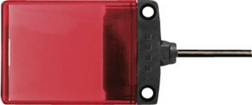 Signalleuchte LED Idec LH1D-H2HQ4C30R Rot Dauerlicht 24 V/DC, 24 V/AC
