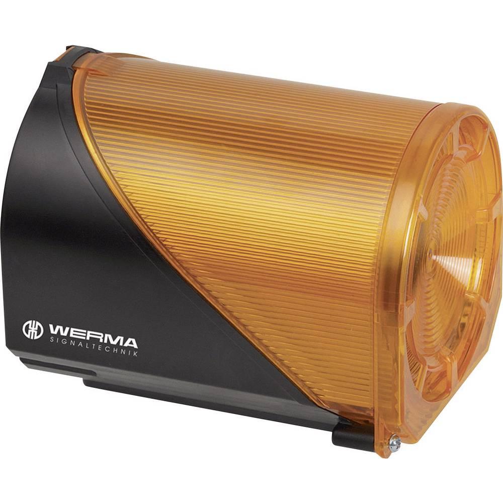 Générateur de signaux Werma Signaltechnik 444.300.68 230 V/AC 110 dB IP65 1 pc(s)