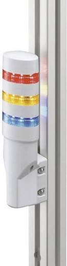 Basismodul zur Rahmenmontage mit Blinklicht & Alarm