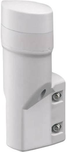 Signalgeber Montage-Kit Idec LD6A-0WQW Passend für Serie (Signaltechnik) Signalelement Serie LD6A