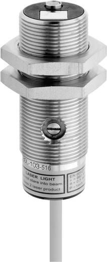 Laser-Reflexions-Lichttaster LTK-1180L-103-516 Contrinex 10 - 36 V/DC 1 St.