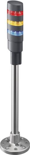 Signalgeber Montage-Kit Idec LD6A-0PQW Passend für Serie (Signaltechnik) Signalelement Serie LD6A