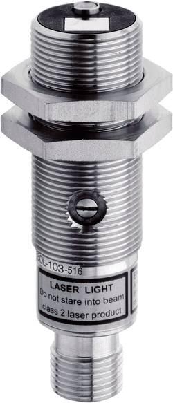 Laserový světelný snímač Contrinex LTS-1180L-103-516