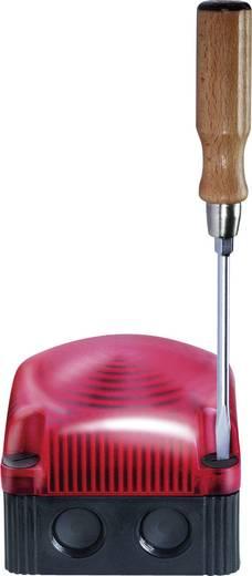 Signalleuchte LED Werma Signaltechnik 853.110.60 Rot Blitzlicht 230 V/AC