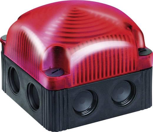 Signalleuchte LED Werma Signaltechnik 853.110.55 Rot Blitzlicht 24 V/DC