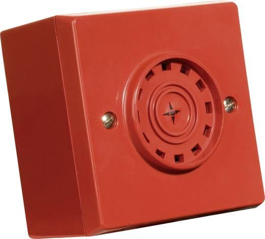 Signalsirene ComPro Askari Compact Mehrton 12 V/DC, 24 V/DC 106 dB