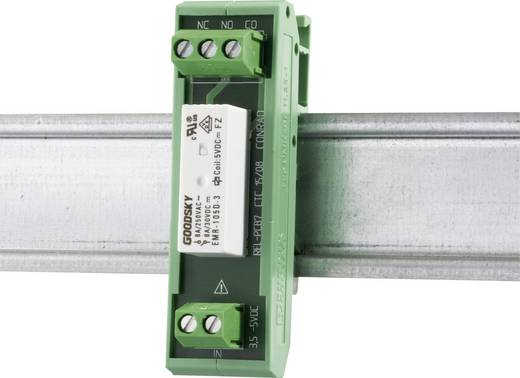 Relais Modul REL-PCB7 Passend für Serie: C-Control