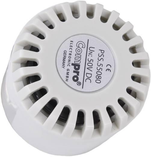 Signalsirene ComPro PSS.55.030 Einzelton 12 V/DC 110 dB