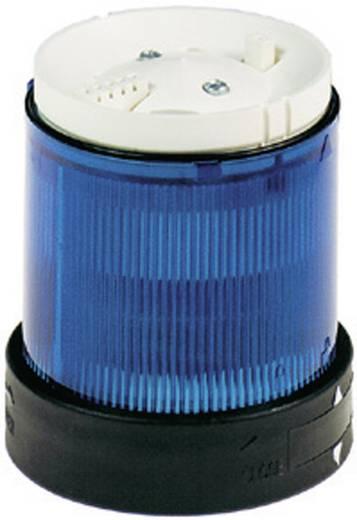 Signalsäulenelement Schneider Electric XVBC2B6 Blau Dauerlicht 24 V/DC