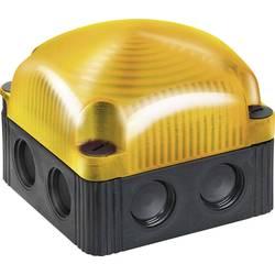 Signální osvětlení Werma Signaltechnik 853.310.54, LED zábleskové světlo, žlutá