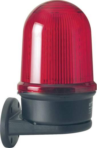 Signalleuchte LED Werma Signaltechnik 280.150.60 Rot Blitzlicht 230 V/AC