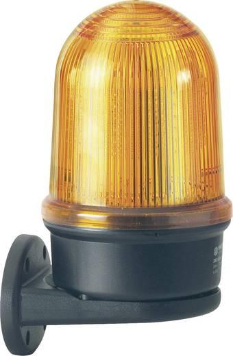 Signalleuchte LED Werma Signaltechnik 280.350.55 Gelb Blitzlicht 24 V/DC