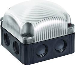 Témoin lumineux LED Werma Signaltechnik 853.400.60 115 à 230 V/AC lumière permanente clair IP66 1 pc(s)