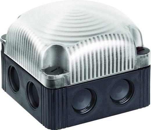 Signalleuchte LED Werma Signaltechnik 853.410.60 Weiß Blitzlicht 230 V/AC